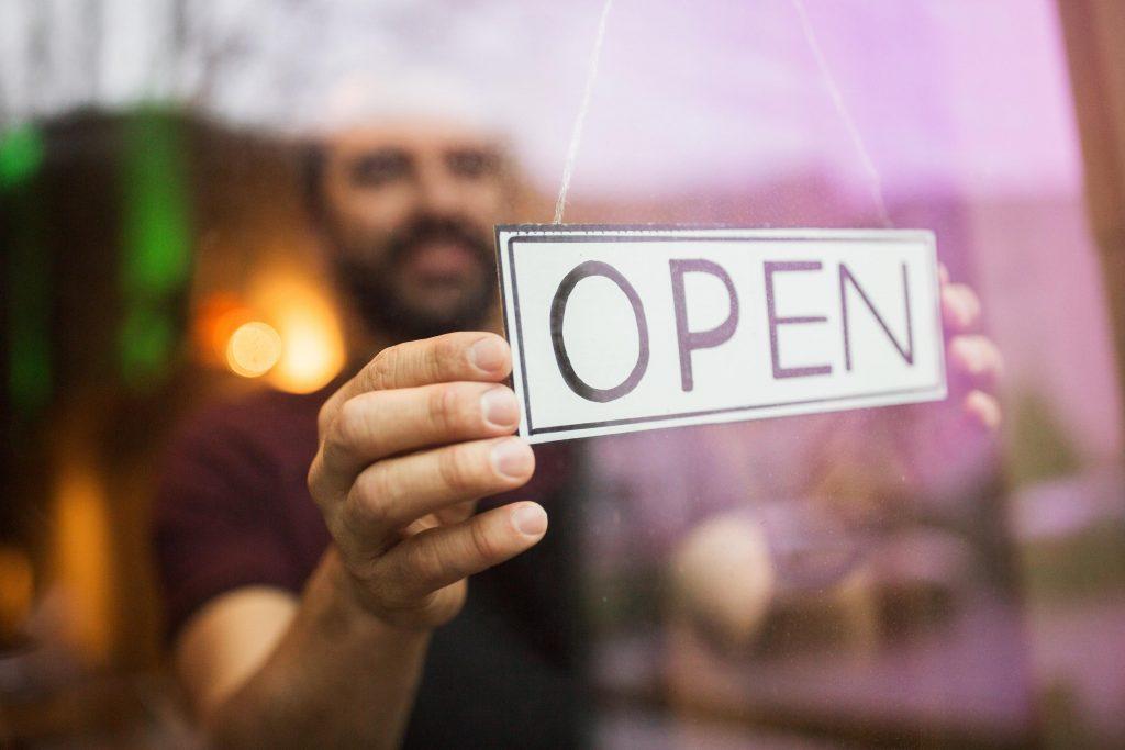 Echt, offen, Dialog, Offenheit, Unternehmen, Theater, Peter Richtsteig