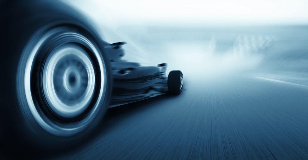 Peter Richtsteig, Deutsche Bank, Unternehmen, Formel 1, Krise